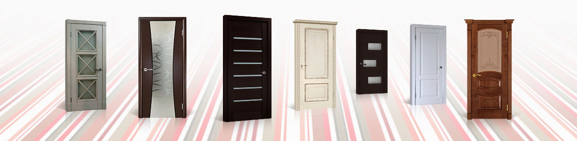 Купить межкомнатные двери Галерея дверей в Днепропетровске.
