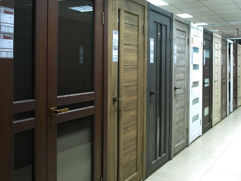 Посмотреть и купить межкомнатные двери STDM в Днепропетровске