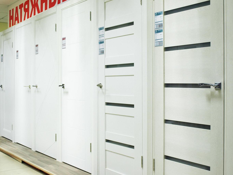 Посмотреть весь ассортимент и купить межкомнатные двери Новый Стиль в Днепропетровске