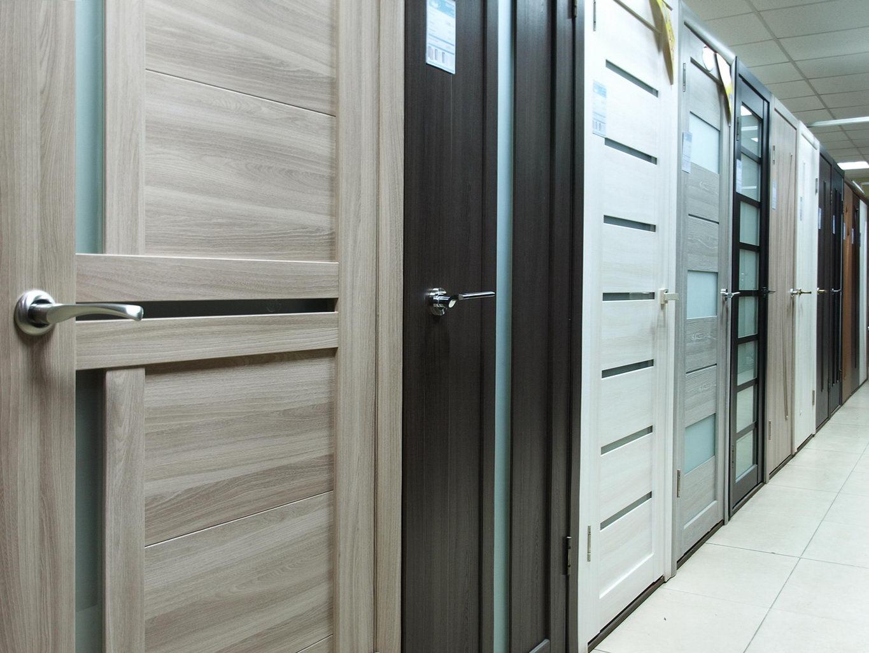 Посмотреть и дешево купить межкомнатные двери Новый Стиль в Днепропетровске