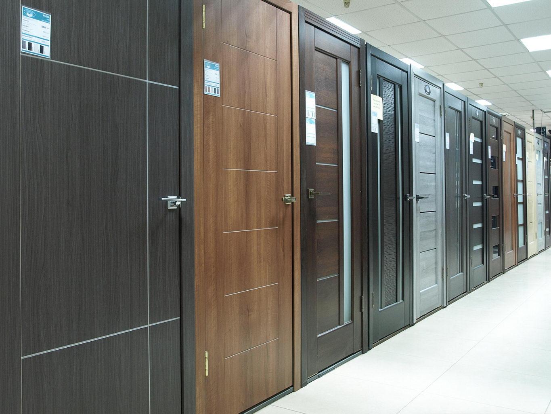 Посмотреть и купить межкомнатные двери Папа Карло в Днепропетровске
