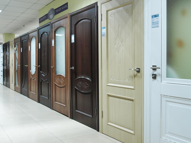 Посмотреть и купить межкомнатные двери Verto в Днепропетровске