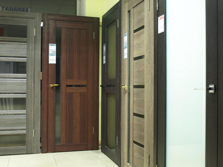 Посмотреть и дешево купить межкомнатные двери Омис в Днепропетровске