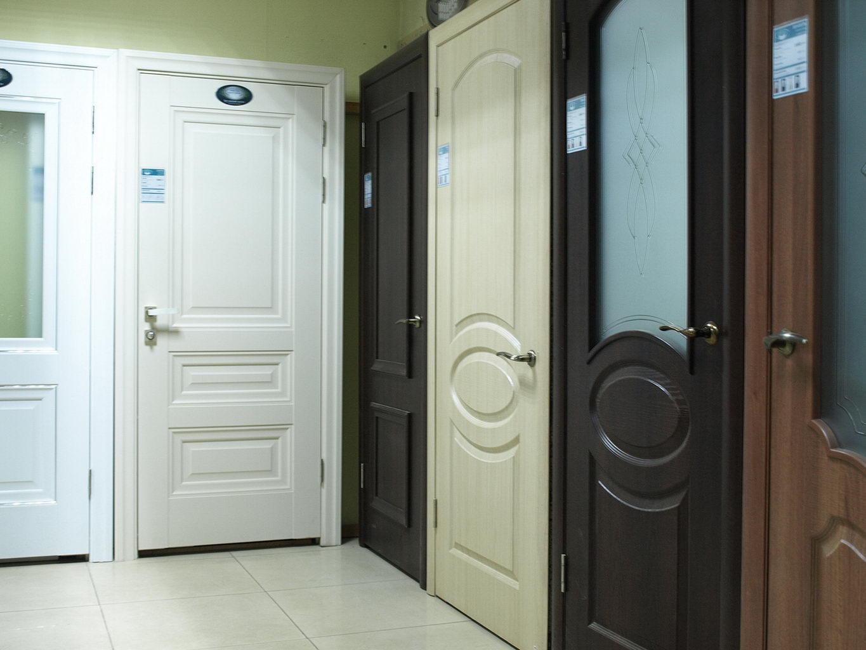 Посмотреть и купить межкомнатные двери Омис в Днепропетровске