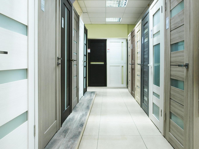 Посмотреть и купить фурнитуру для межкомнатных дверей в Днепропетровске