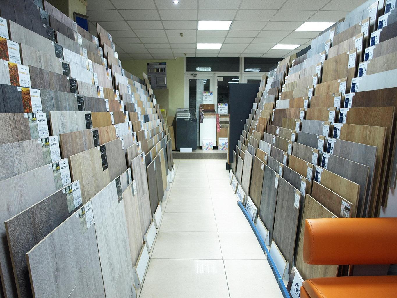 Посмотреть и купить Немецкий ламинат пол в Днепропетровске
